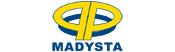 Madysta Spécialiste en tours de télécommunication et structures d'acier