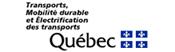 Ministere du transport du Québec